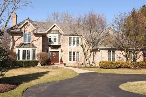 6603 Cobblestone, Long Grove, IL 60047
