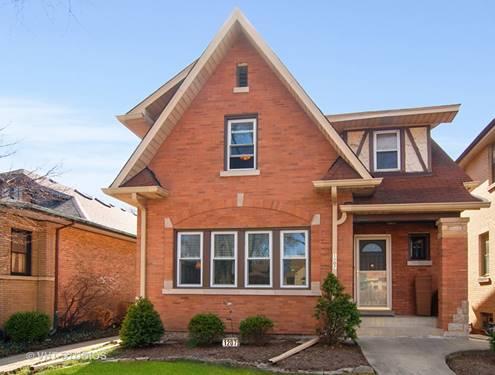1207 N Elmwood, Oak Park, IL 60302