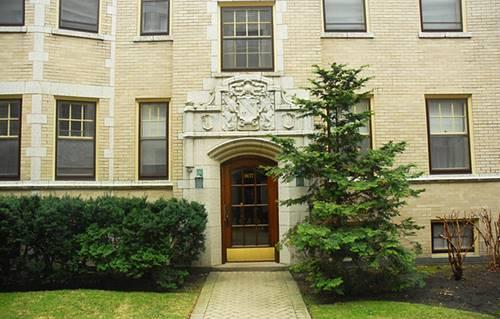 807 Judson Unit 1E, Evanston, IL 60202