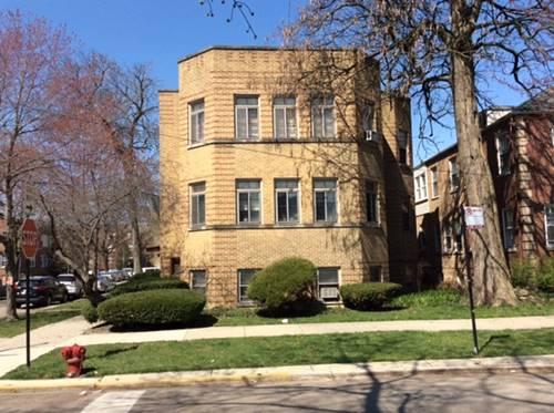3336 W Hollywood Unit 3, Chicago, IL 60659