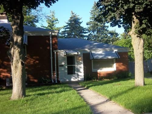 1911 Hosmer, Crest Hill, IL 60403