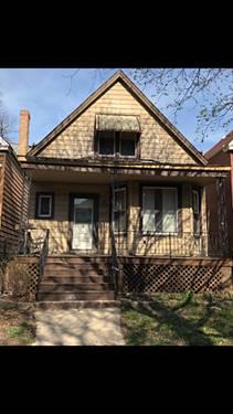 2443 N Lawndale, Chicago, IL 60647