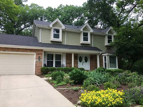 5333 Tall Tree, Lisle, IL 60532