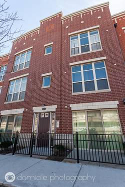 317 E 25th Unit 3E, Chicago, IL 60616