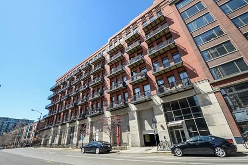 616 W Fulton Unit 409, Chicago, IL 60661 Fulton Market