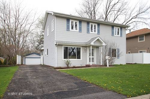 312 N William, Mount Prospect, IL 60056