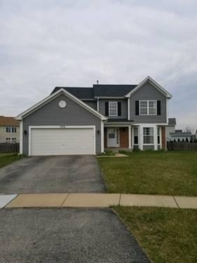1312 Glenridge, Minooka, IL 60447