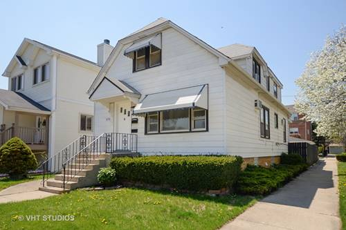 3258 N Neenah, Chicago, IL 60634