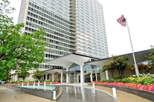 3550 N Lake Shore Unit 1319, Chicago, IL 60657