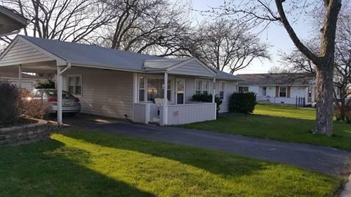 16726 91st, Orland Hills, IL 60487