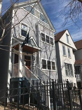 1120 W Roscoe, Chicago, IL 60657 Lakeview