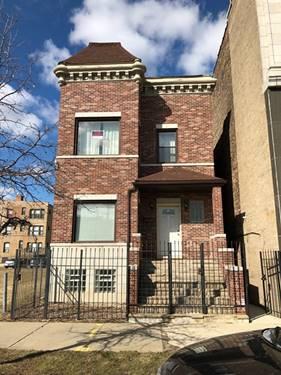 3354 W Jackson Unit 1, Chicago, IL 60624