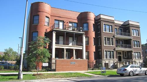 4615 S Michigan Unit 2S, Chicago, IL 60653