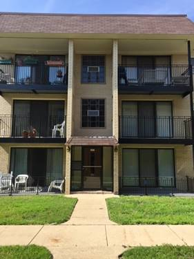 6567 N Harlem Unit 3E, Chicago, IL 60631