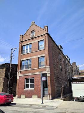 732 W 19th Unit 1F, Chicago, IL 60616