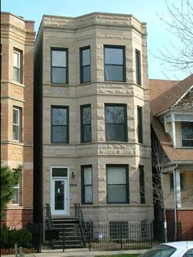 1526 W Wilson Unit 2, Chicago, IL 60640 Uptown