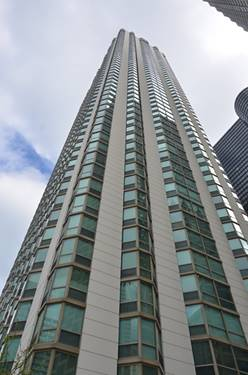 195 N Harbor Unit 3401, Chicago, IL 60601 New Eastside