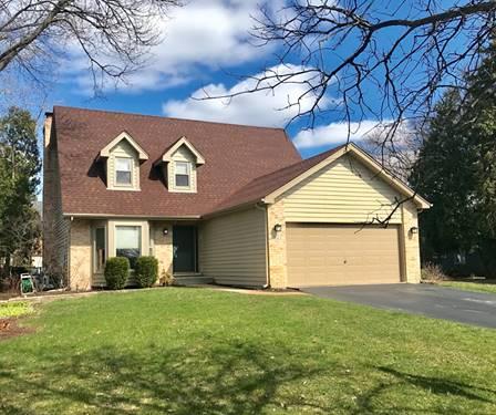 527 Lindley, Westmont, IL 60559