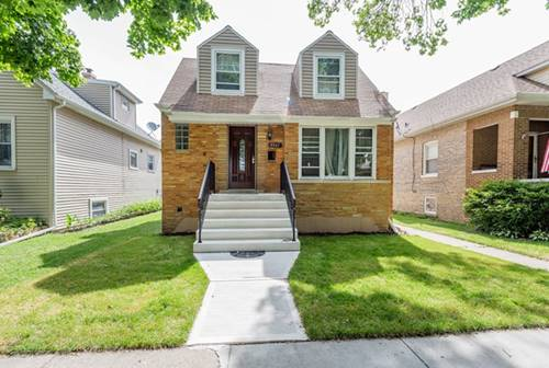 3341 N Neenah, Chicago, IL 60634