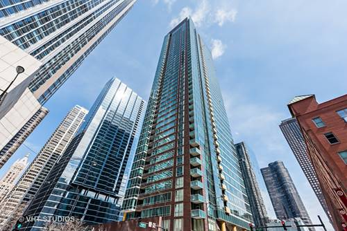 505 N Mcclurg Unit 902, Chicago, IL 60611 Streeterville