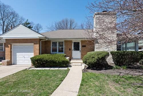 8926 Central, Morton Grove, IL 60053