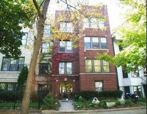 3540 N Bosworth Unit 2, Chicago, IL 60657 Lakeview