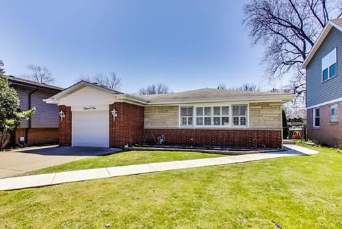 1105 W Talcott, Park Ridge, IL 60068