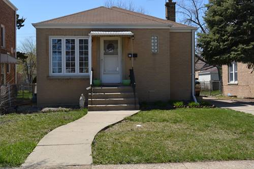 1822 N 73rd, Elmwood Park, IL 60707