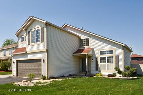 6242 Garden View, Matteson, IL 60443