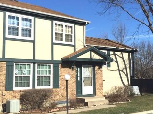 312 Plumwood Unit 312, Vernon Hills, IL 60061