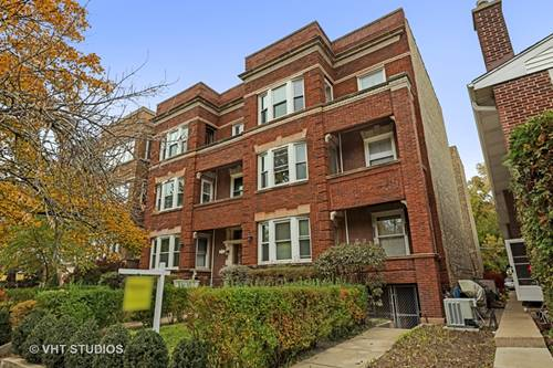 1126 W Morse, Chicago, IL 60626
