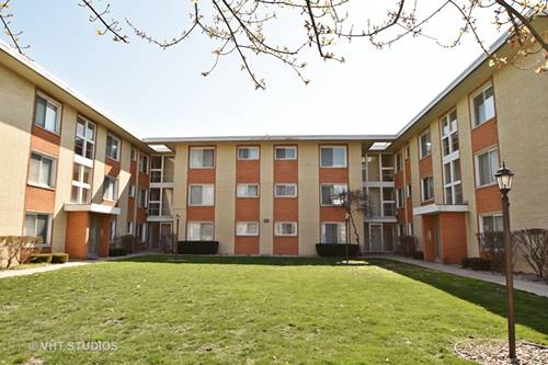 14633 Keystone Unit 2C, Midlothian, IL 60445