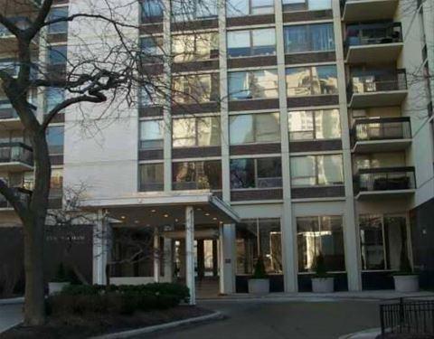 1360 N Sandburg Unit 505, Chicago, IL 60610 Old Town