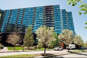 800 Elgin Unit 1310, Evanston, IL 60201