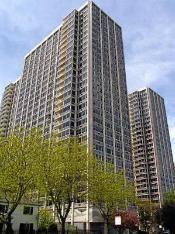 4250 N Marine Unit 1412, Chicago, IL 60613 Uptown