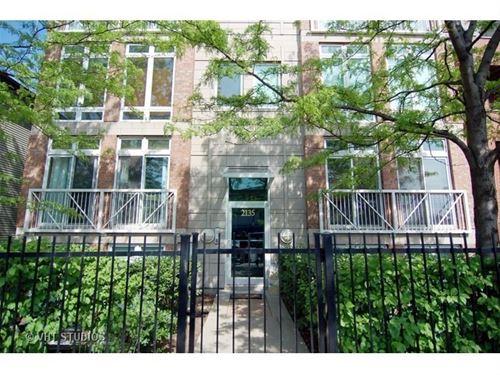 2135 N Southport Unit 102, Chicago, IL 60614 West Lincoln Park