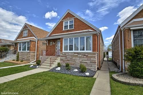 5537 S Melvina, Chicago, IL 60638