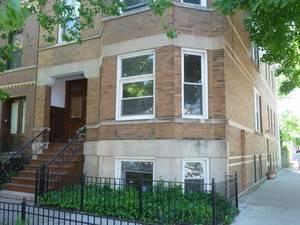 858 N Wolcott Unit G, Chicago, IL 60622 Noble Square