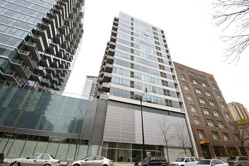 1345 S Wabash Unit 912, Chicago, IL 60605 South Loop