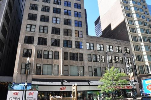 20 N State Unit 703, Chicago, IL 60602 Loop