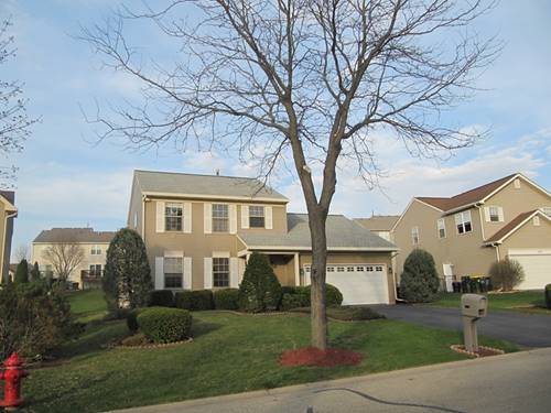 1062 Mcphee, Lake In The Hills, IL 60156