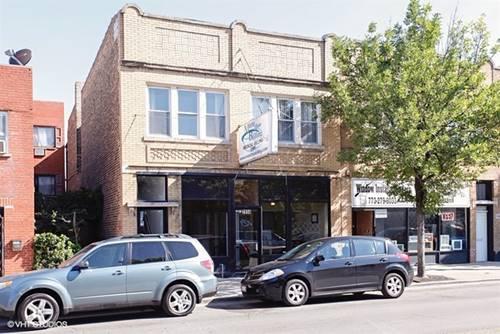 2850 W Montrose Unit 2, Chicago, IL 60618 Ravenswood