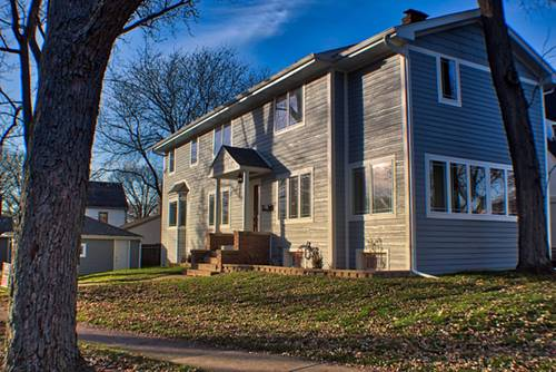 1426 Maple, Western Springs, IL 60558