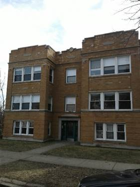 3723 W Eastwood Unit 2E, Chicago, IL 60625