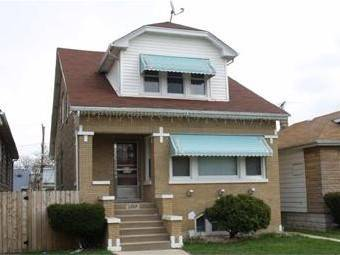 2339 N Melvina, Chicago, IL 60639