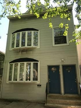 1835 N Paulina Unit 2R, Chicago, IL 60622 Bucktown