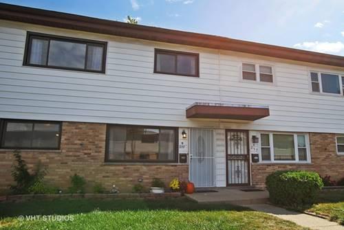 257 Dover Unit D, Des Plaines, IL 60018
