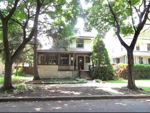 3826 N Lawndale Unit 1, Chicago, IL 60618