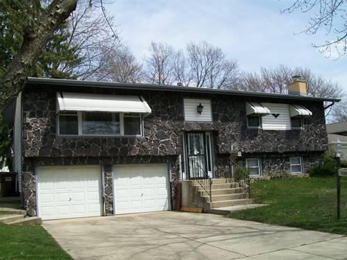 15325 Alameda, Oak Forest, IL 60452