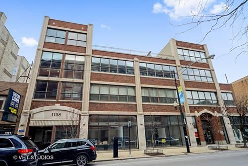 1158 W Armitage Unit 301, Chicago, IL 60614 West Lincoln Park